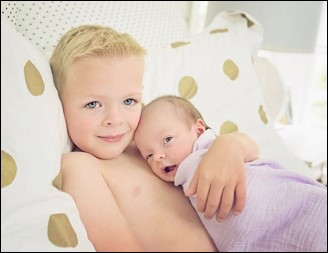 5 советов как подружить новорожденного со старшим ребенком  5 советов как подружить новорожденного со старшим ребенком podruzhit so starshim 002