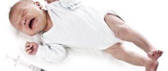 Прививки ребенку в 1 месяц  Прививки ребенку в 1 месяц privivki 001 330x140